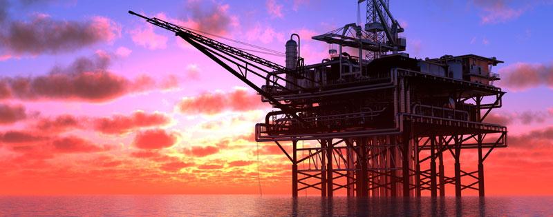 Oil & Gas Treatment
