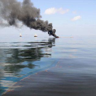 Oil Spill Dispersant
