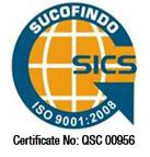 sertifikat iso 9001 2008